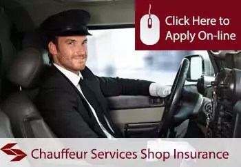 chauffeur services shop insurance in Ireland