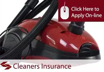 cleaners liability insurance