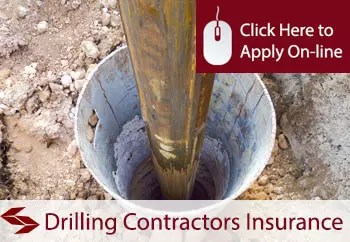 drilling contractors liability insurance