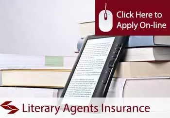 Literary Agents Professional Indemnity Insurance in Ireland