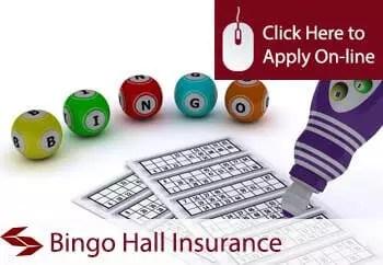 bingo hall insurance
