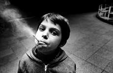 I segni positivi dello smettere di fumare
