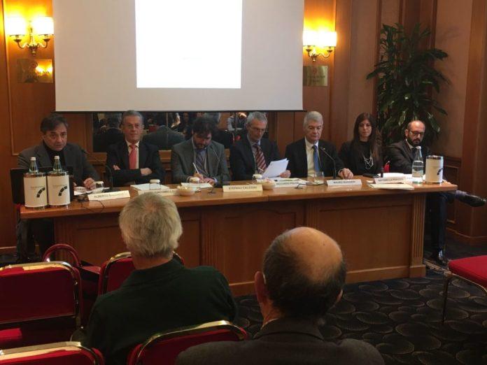 Eurispes lancia la ricerca sul vaping: si va verso la riduzione del danno