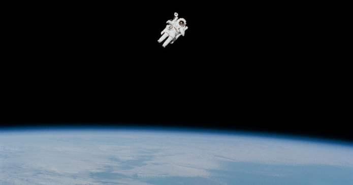 Un anno nello spazio: ora vi spiego come superare l'isolamento