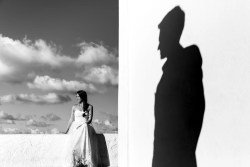 Couple Santorini