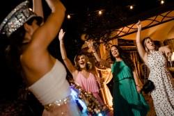 Wedding Party Tuscany