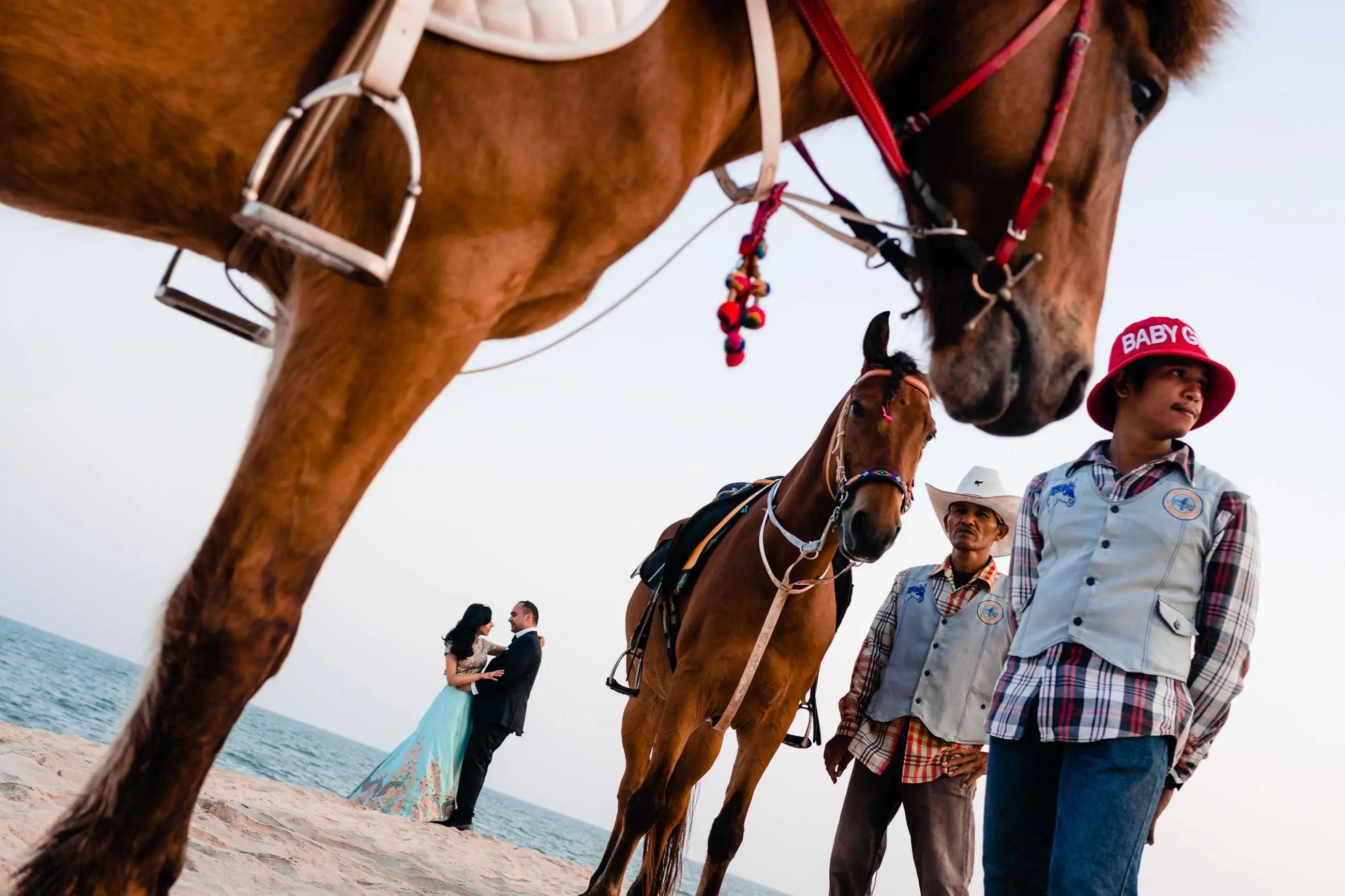 Indain Wedding Photographer Thailand