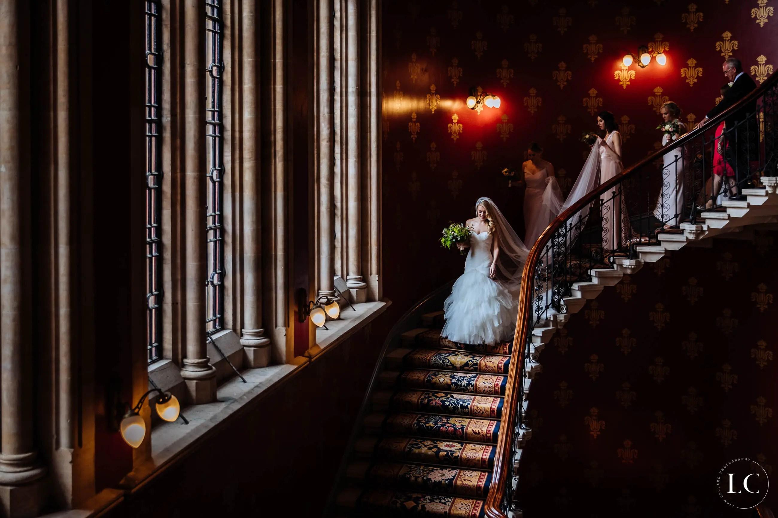 10 Unique London Wedding Venues