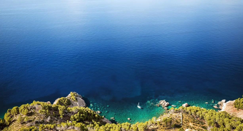 Sea view Palma de Majorca