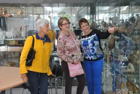 Tourist Fam Trip