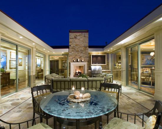 Newport Beach Custom Home (Los Angeles)