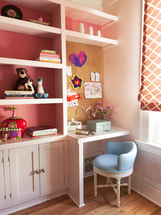 Ford Street Girls Room (San Francisco)
