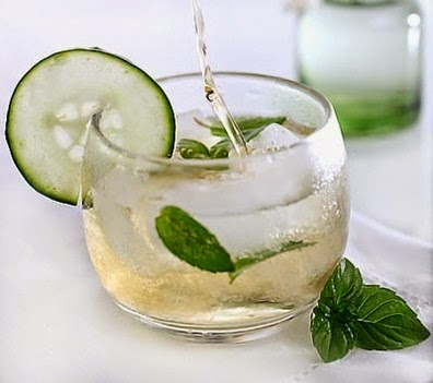 St Germaine Cocktail