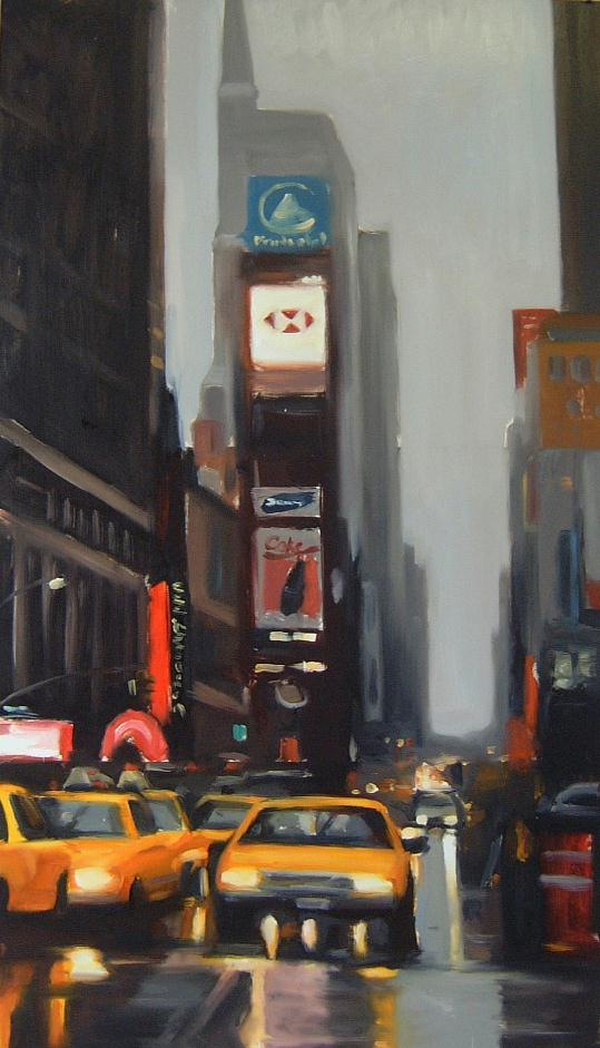 Liam Spencer New York