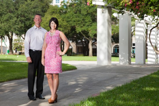 Jamason Realty Group: Liane Jamason, Listing Specialist & Chad Grannan, Buyer's Specialist