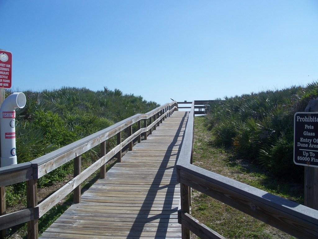 Apollo Beach Boardwalk