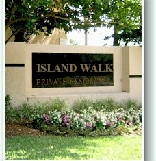 Island Walk Condos in Tampa receive FHA Approval