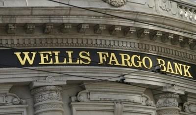 Wells Fargo Says 500 Credit Score is OK