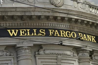 Wells Fargo 500 Credit Score OK