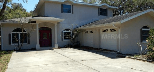 REDUCED! Short Sale Listing in Seminole – No HOA!