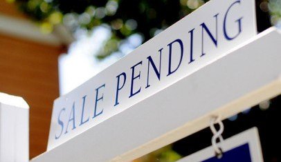 Pending Home Sales Rose in March 5.1%