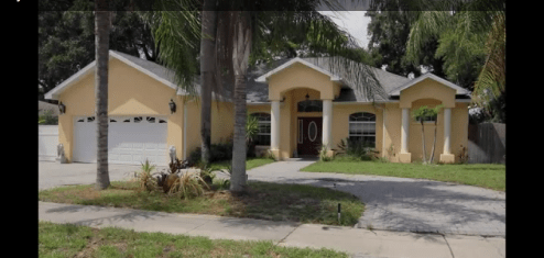 South Tampa Home For Sale or Lease