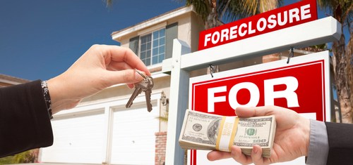 Beat out the Competition: Buying a Foreclosure Home in Tampa Bay