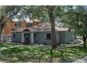 Back on the Market: South Tampa Remodeled Home
