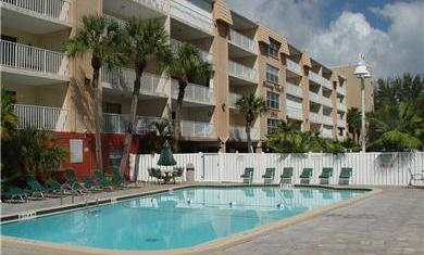 Just Listed: 2/2 Condo on Indian Shores Beach Under $250,000!