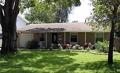 Just Sold!  8439 Riverside Drive in Rio Vista, St. Petersburg, Florida