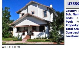 Yet Another Bad MLS Photo: Realtors Who Do a Disservice to their Sellers