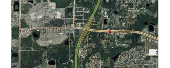 Just Listed: Bank Owned Commercial Land Zoned for Business/Professional Offices