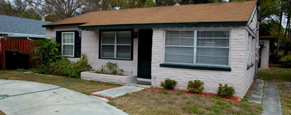 New Listing: 3605 W. Horatio St, Tampa, FL 33609