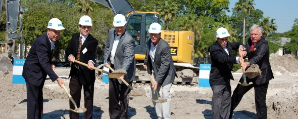Water Club Snell Isle Condos hit the St. Petersburg Market