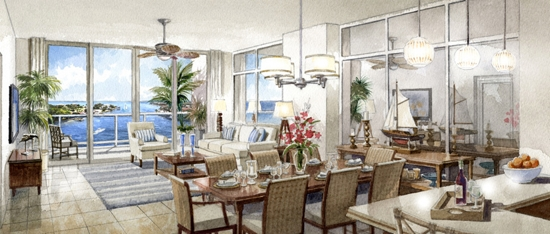 Water Club Snell Isle Pricing & Floor Plans Released!