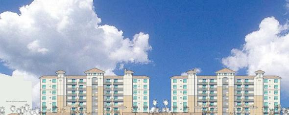 Water Club on Snell Isle Breaks Ground on New Waterfront Condos