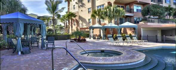 Just Listed: 5301 Gulf Blvd #C303, St Pete Beach, Fl 33706