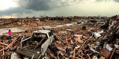 7 Easy Ways to Help the Victims of the Tornadoes