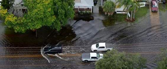Ask a Realtor: What's the Deal with Flood Insurance Increases in Florida?