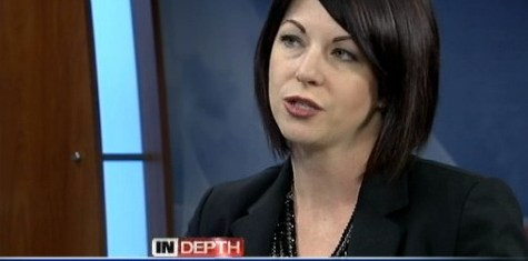 Discussing Florida Foreclosures & Fannie Mae's Homepath Program on Bay News 9