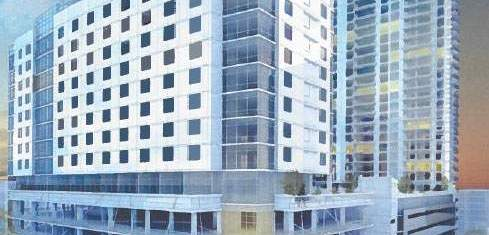 Coming to Downtown: ONE St. Petersburg Condos