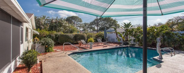 Just Listed: 6026 Bayou Grande Blvd NE, St Petersburg