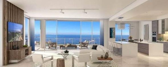 Only 2 Penthouses Remain at ONE St Petersburg!