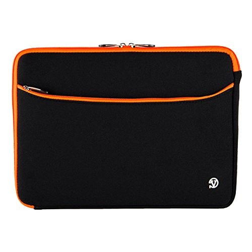Dell 15.6 Inch 15″ Inspiron / Precision / Vostro / Latitude / XPS Back to School Computer Laptop Sleeve Gaming Protective Case