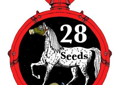 28 Seeds