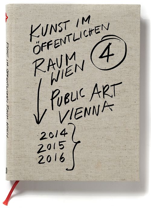 Lia Sáile in Public Art Vienna 2014-16
