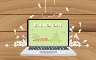 The Bounce Rate – Try To Answer These Three Questions