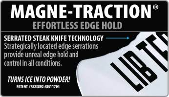 Lib Tech Magne-Traction