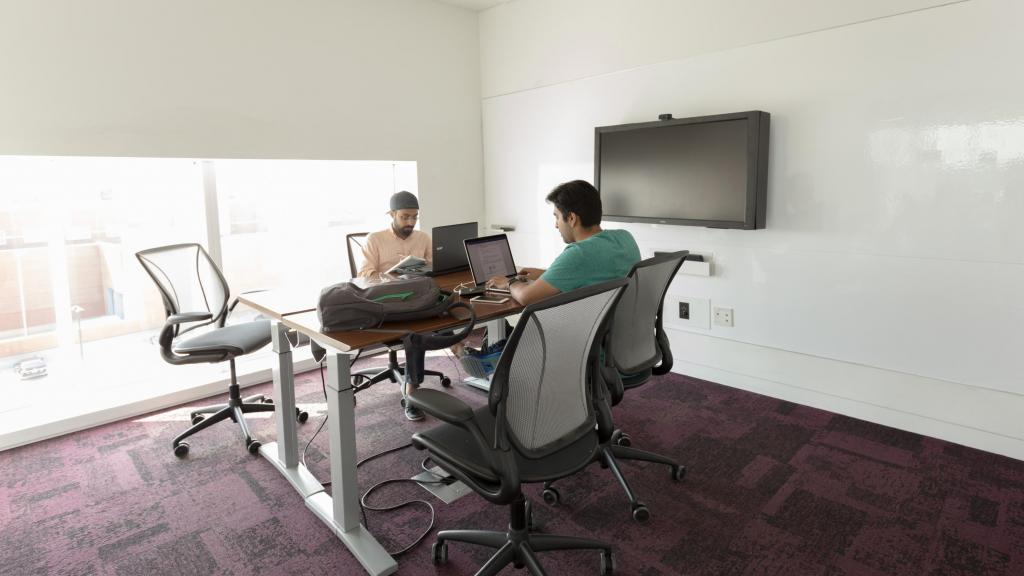 Group Study Rooms - Small | NCSU Libraries