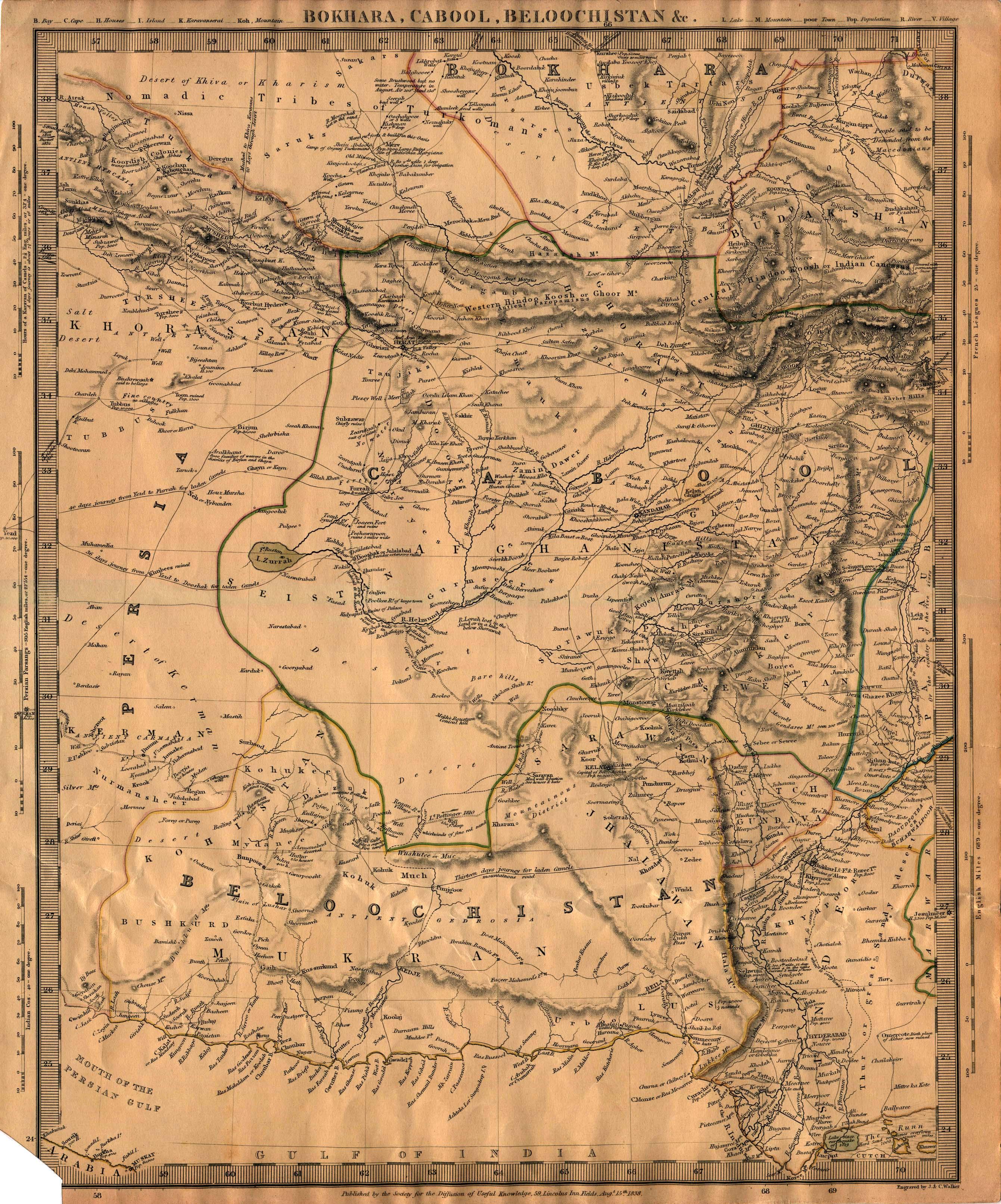 Whkmla History Of Bukhara